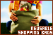 Shopping Bags: Reusable