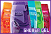 Health & Beauty Products - Shower Gel