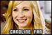 The Vampire Diaries - Caroline Forbes