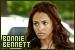 The Vampire Diaries - Bonnie Bennett