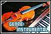 Genres - Instrumental