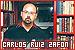 Carlos Ruiz Záfon