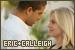CSI: Miami - Eric Delko and Calleigh Duquesne