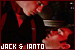 Torchwood - Captain Jack Harkness and Ianto Jones
