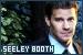Bones - Seeley Booth
