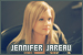Criminal Minds - Jennifer Jareau