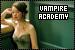 Richelle Mead - Vampire Academy series