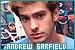 Garfield, Andrew