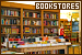 General Places - Bookstores