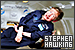 Academics/People - Stephen Hawking