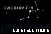 Space/Sky - Constellations