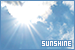 Space/Sky - Light: Sunshine
