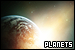 Space/Sky - Planets