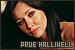 Charmed - Prue Halliwell