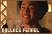 Veronica Mars - Wallace Fennel