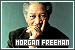 Freeman, Morga