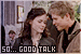 Gilmore Girls - 05.16 So... Good Talk