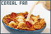 Cereals, Grain Products & Nuts - Cereal