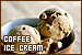 Dairy & Sorbets/Ices - Ice Cream: Coffee