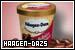 Dairy & Sorbets/Ices - Ice Cream: Häagen-Dazs