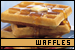 Dishes - Waffles