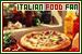 Regional Cuisine - Italian Food