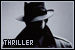 Genre - Thriller
