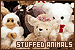 Stuffed Toys: General - Stuffed Animals