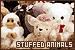 Stuffed Toys: General - Stuffed Animals