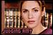 Judging Amy