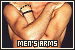 Physical Appearance and Voices - Men's Arms