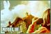Amélie (Le Fabuleux destin d'Amélie Poulain)