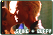 Buffy the Vampire Slayer - Spike and Buffy Summers