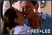 Charmed - Piper Halliwell-Wyatt and Leo Wyatt