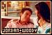 Crossing Jordan - Jordan Cavanaugh and Woody Hoyt