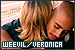 Veronica Mars - Veronica Mars and Eli 'Weevil' Navarro