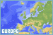 Continents - Europe