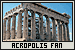 Sights - Greece: The Acropolis