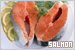 Meat, Poultry & Seafood - Fish: Salmon