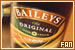 Drinks (Alcoholic) - Bailey's Irish Cream