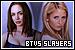 Characters: Slayers