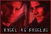 Relationships: Angel vs Angelus