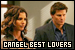 Website - Cangel Best Lovers