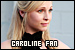 Characters: TV - Caroline Forbes