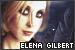 Characters: Book - Elena Gilbert
