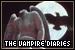 Literature - L.J. Smith: The Vampire Diaries