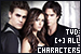 Characters: TV - VD: All Characters