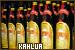 Drinks (Alcoholic) - Liqueurs: Kahlua