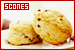 Baked Goods - Scones