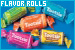 Candy/Sweets - Tootsie Fruit Rolls